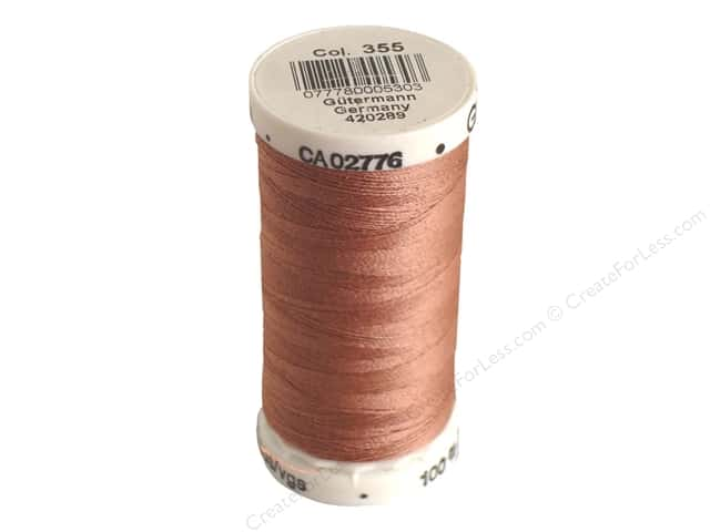 Gutermann Sew-All Thread 273 yd. #355 Dusk