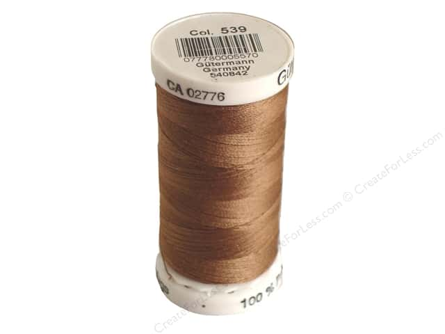 Gutermann Sew-All Thread 273 yd. #539 Toast