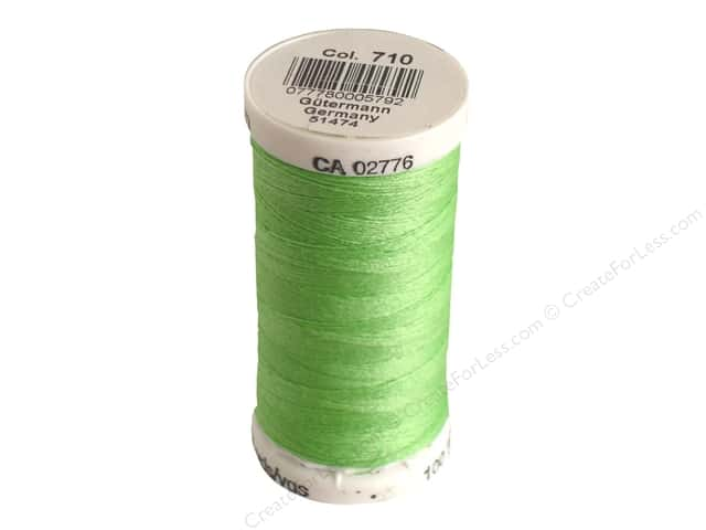 Gutermann Sew-All Thread 273 yd. #710 Newleaf