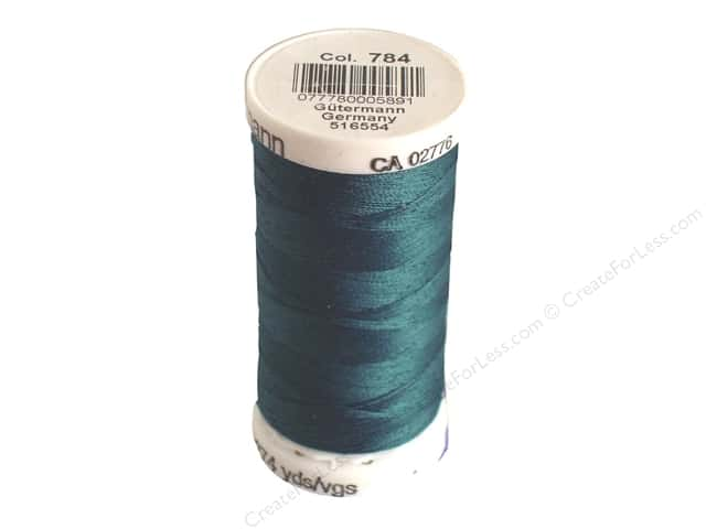 Gutermann Sew-All Thread 273 yd. #784 Spruce