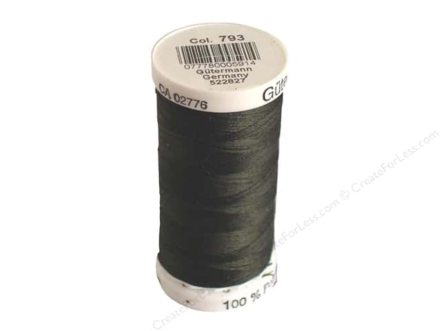 Gutermann Sew-All Thread 273 yd. #793 Evergreen