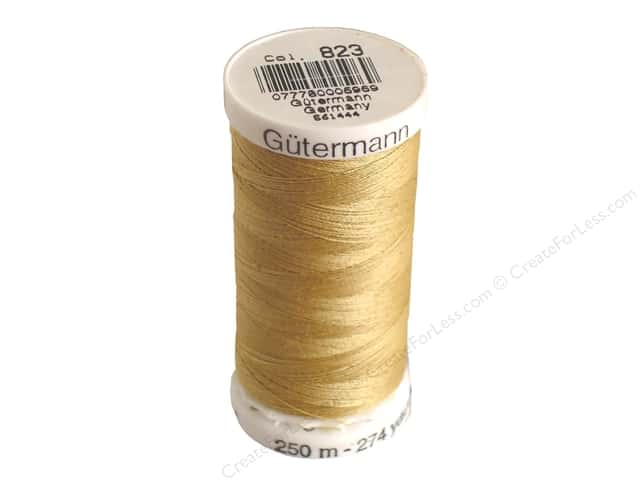 Gutermann Sew-All Thread 273 yd. #823 Sundew