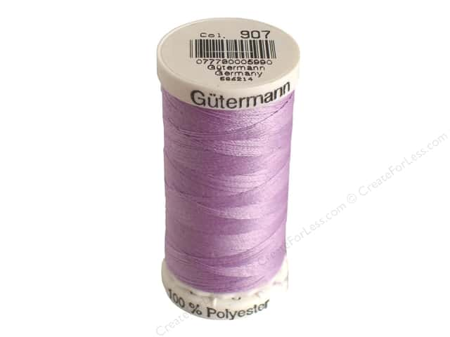 Gutermann Sew-All Thread 273 yd. #907 Dahlia