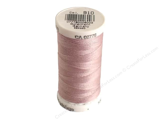 Gutermann Sew-All Thread 273 yd. #910 Mauve