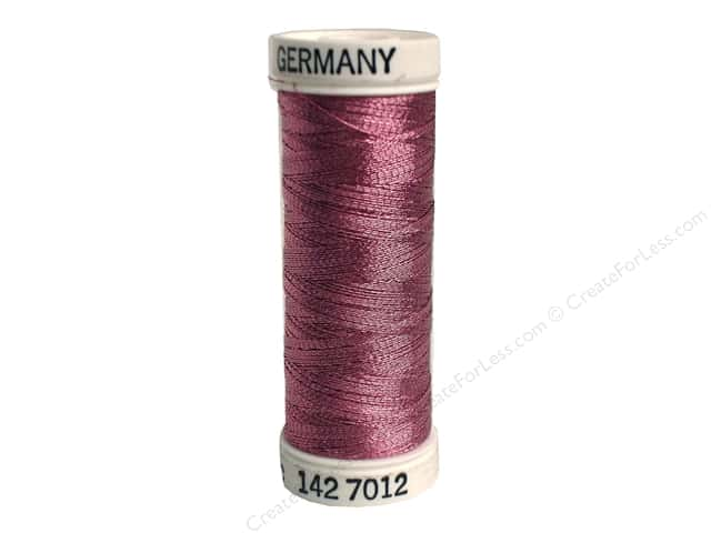 Sulky Original Metallic Thread 165 yd. #7012 Lavender.