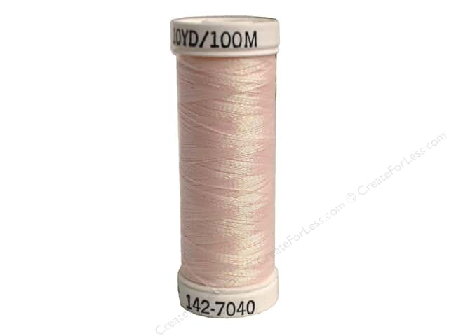 Sulky Original Metallic Thread 165 yd. #7040 Rainbow Prism Pink