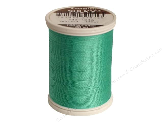 Sulky Cotton Thread 30 wt. 500 yd. #1046 Teal