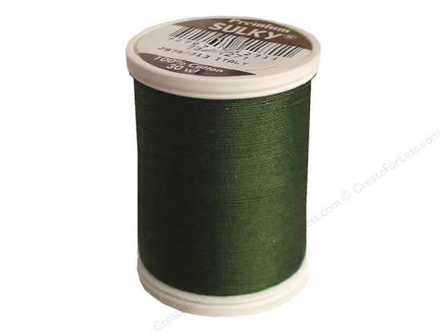 Sulky Cotton Thread 30 wt. 500 yd. #1271 Evergreen