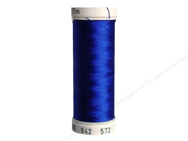 Sulky Rayon Thread 40 wt. 250 yd. #572 Blue Ribbon