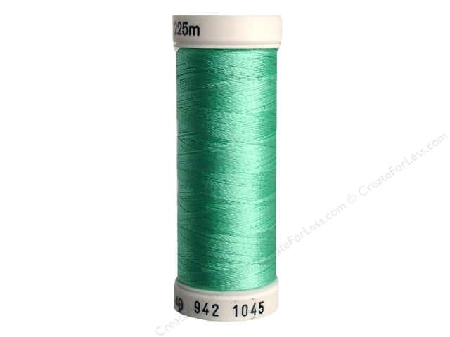Sulky Rayon Thread 40 wt. 250 yd. #1045 Light Teal