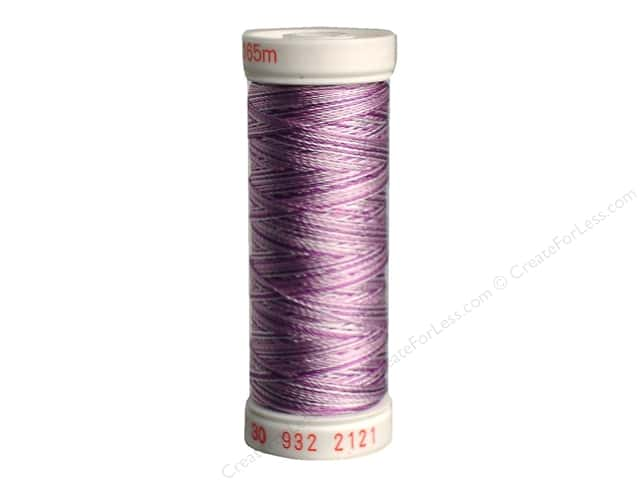 Sulky Rayon Thread 30 wt. 180 yd. #2121 Orchids