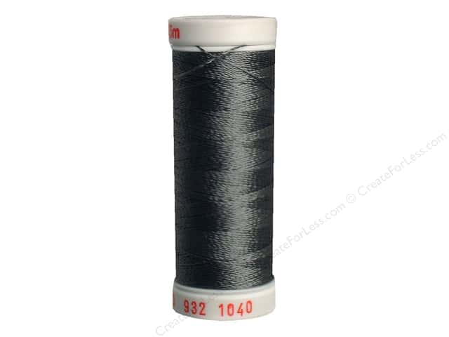 Sulky Rayon Thread 30 wt. 180 yd. #1040 Medium Dark Khaki