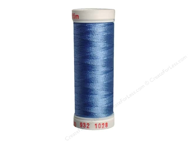 Sulky Rayon Thread 30 wt. 180 yd. #1028 Baby Blue