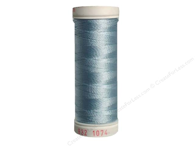 Sulky Rayon Thread 30 wt. 180 yd. #1074 Pale Powder Blue
