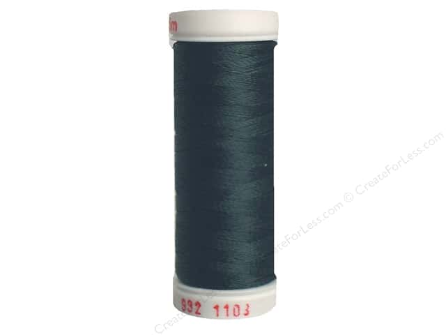 Sulky Rayon Thread 30 wt. 180 yd. #1103 Dark Khaki