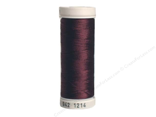 Sulky Rayon Thread 40 wt. 250 yd. #1214 Medium Chestnut