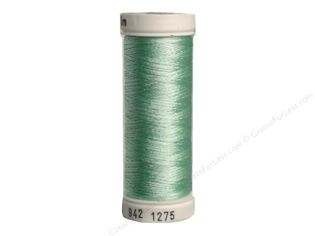 Sulky Rayon Thread 40 wt. 250 yd. #1275 Sea Mist