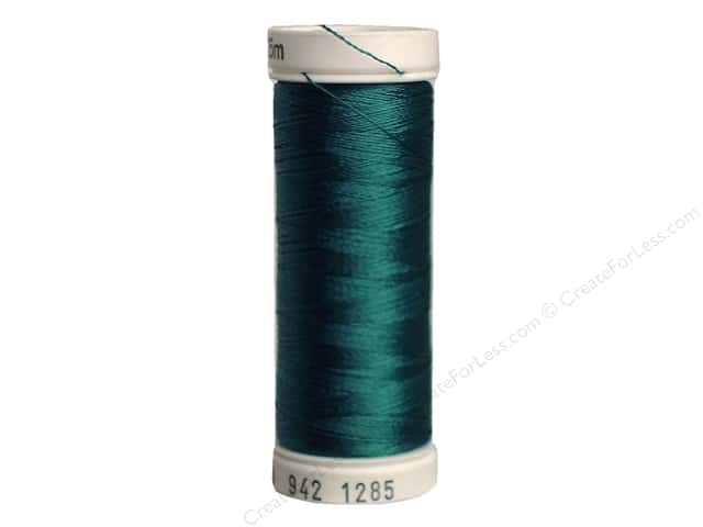 Sulky Rayon Thread 40 wt. 250 yd. #1285 Dark Sage Green