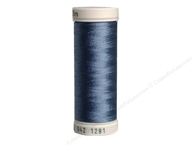 Sulky Rayon Thread 40 wt. 250 yd. #1291 Winter Sky