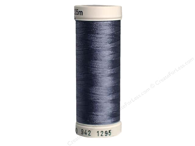 Sulky Rayon Thread 40 wt. 250 yd. #1295 Sterling