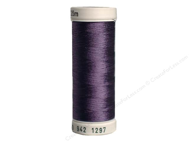 Sulky Rayon Thread 40 wt. 250 yd. #1297 Light Plum