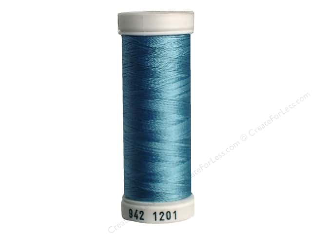 Sulky Rayon Thread 40 wt. 250 yd. #1201 Medium Powder Blue
