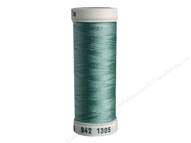 Sulky Rayon Thread 40 wt. 250 yd. #1305 Sage Green