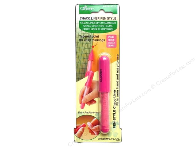 Clover Pen Style Chaco Liners Pink