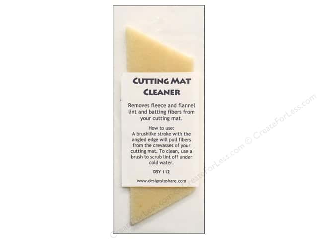 Designs to Share Cutting Mat Cleaner 1 pc.