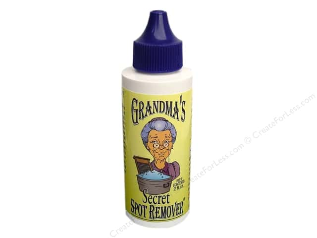 Grandma's Secret Spot Remover 2 oz.