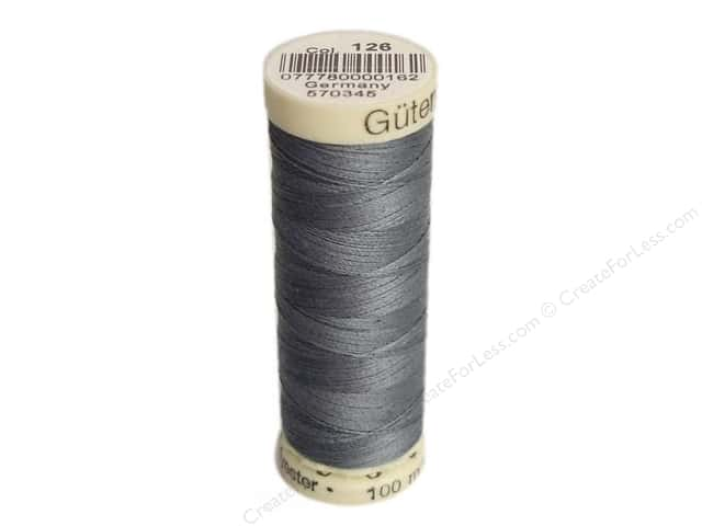 Gutermann Sew-All Thread 110 yd. #126 Glacier