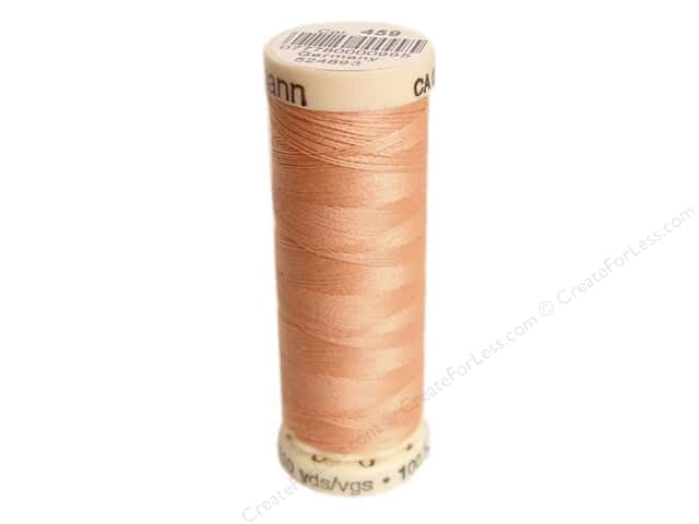 Gutermann Sew-All Thread 110 yd. #459 Powder Peach