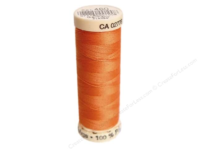 Gutermann Sew-All Thread 110 yd. #460 Apricot