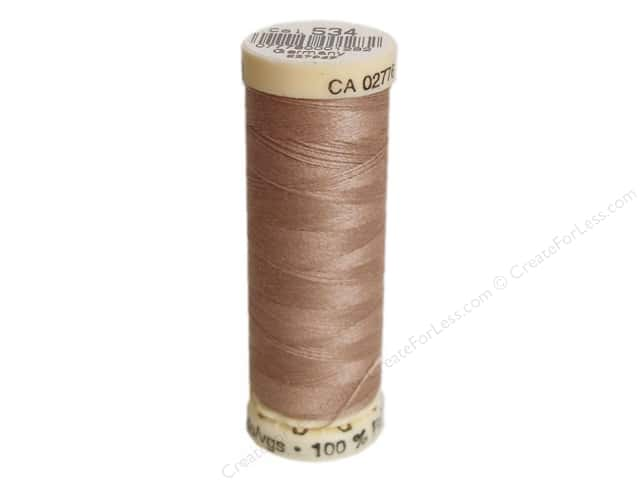 Gutermann Sew-All Thread 110 yd. #534 Capri Beige