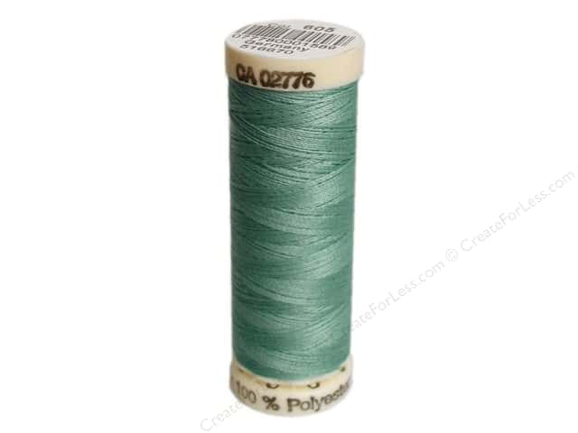 Gutermann Sew-All Thread 110 yd. #605 Robins Egg