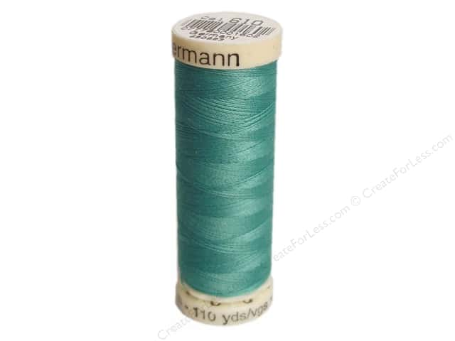 Gutermann Sew-All Thread 110 yd. #610 Mystic Blue