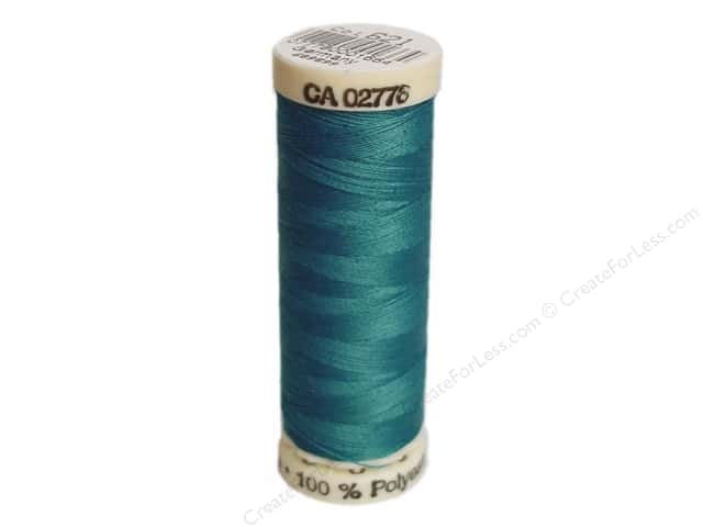 Gutermann Sew-All Thread 110 yd. #621 River Blue