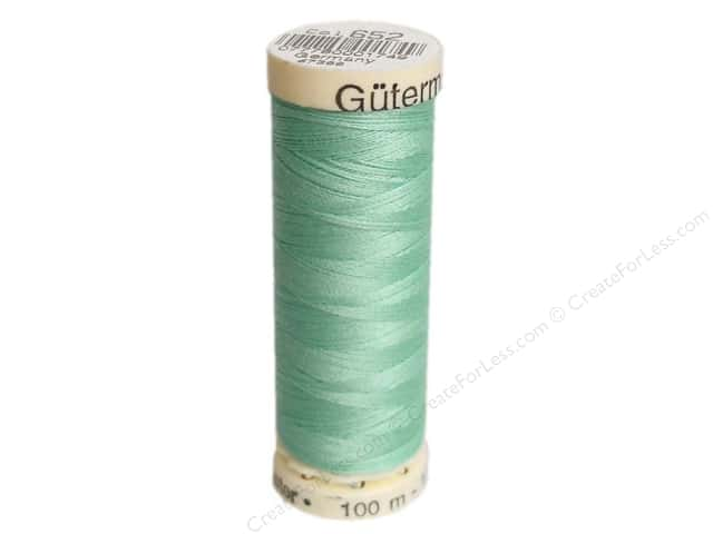 Gutermann Sew-All Thread 110 yd. #652 Clear Jade