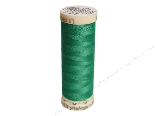 Gutermann Sew-All Thread 110 yd. #660 Light Turquoise