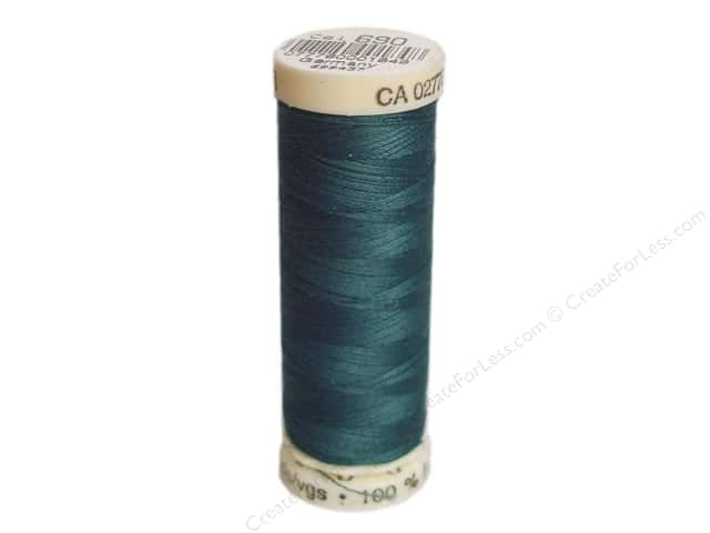 Gutermann Sew-All Thread 110 yd. #690 Deep Lagoon