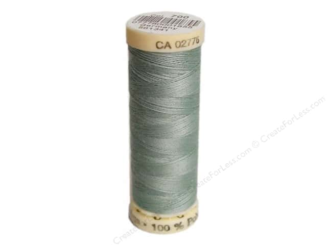 Gutermann Sew-All Thread 110 yd. #700 Mint Green