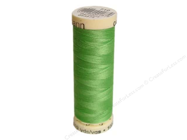Gutermann Sew-All Thread 110 yd. #710 New Leaf