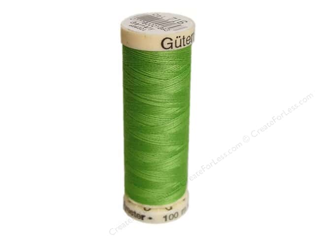 Gutermann Sew-All Thread 110 yd. #716 Spring Green