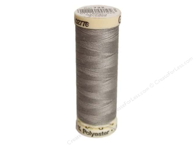 Gutermann Sew-All Thread 110 yd. #722 Seaweed