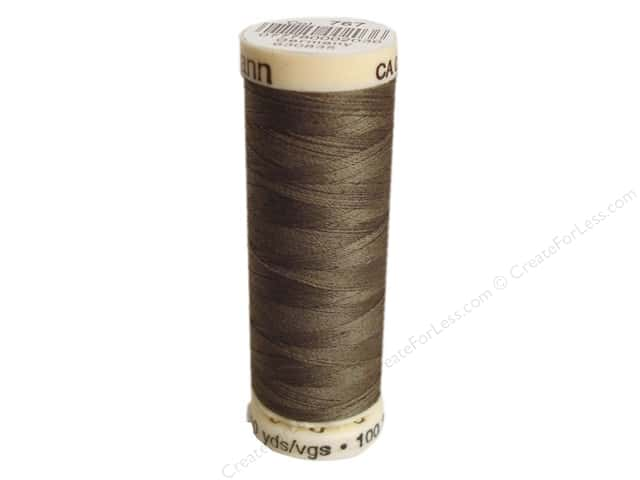 Gutermann Sew-All Thread 110 yd. #767 Jungle Green