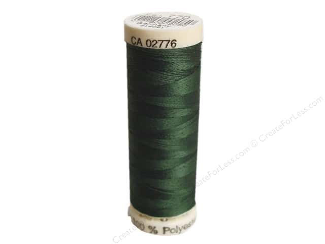 Gutermann Sew-All Thread 110 yd. #770 Turtle