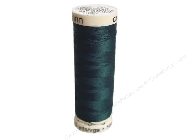 Gutermann Sew-All Thread 110 yd. #784 Spruce