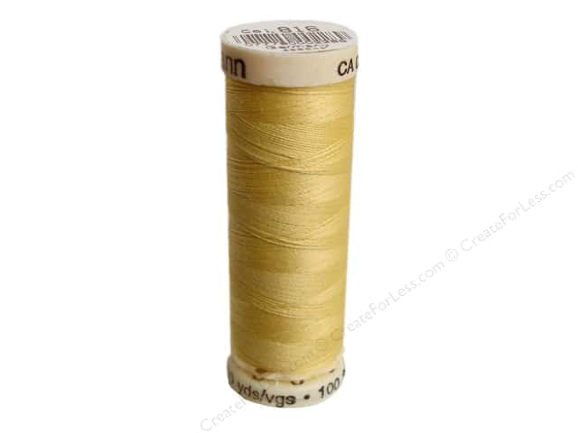 Gutermann Sew-All Thread 110 yd. #816 Primrose
