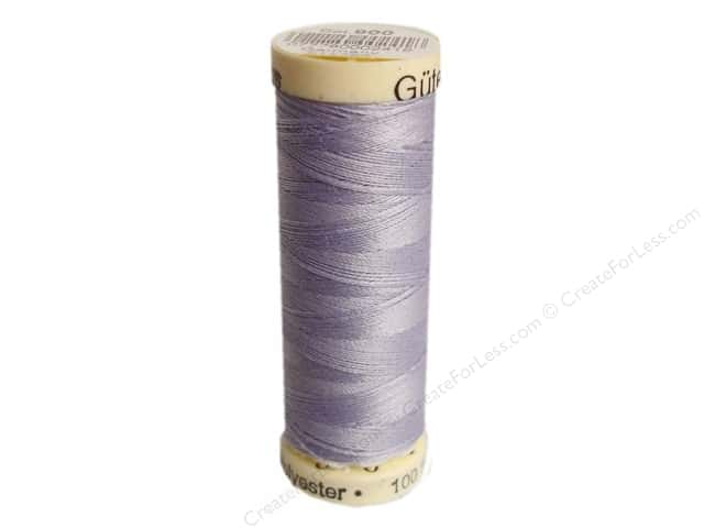 Gutermann Sew-All Thread 110 yd. #900 Iris
