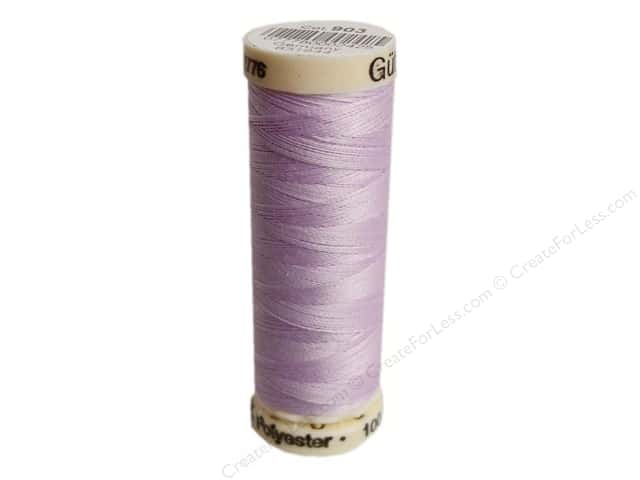 Gutermann Sew-All Thread 110 yd. #903 Orchid